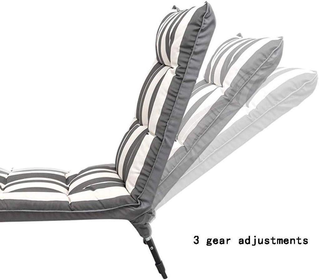 JJZXT Sofabeds, pivotant plié surdimensionnées Manger Plancher Lazy Canapé Chaise Fauteuil Nappe, Pliant Fauteuil (Color : Style Two) Style Two