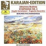 Brahms: Symphony No. 4 / Haydn Variations / Tragic Overture