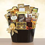 Classy Gourmet Gift Basket for Any Occasion