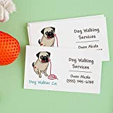 Avery Printable Business Cards, Laser Printers, 200