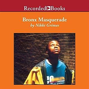 Bronx Masquerade Audiobook