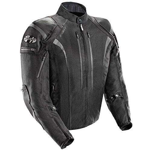 Joe Rocket Motorcycle Jacket - 1