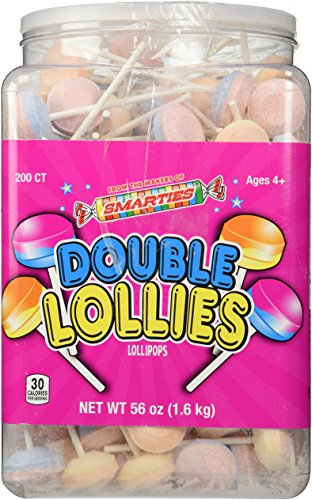 Double Lollies (Double Lollies Tub)