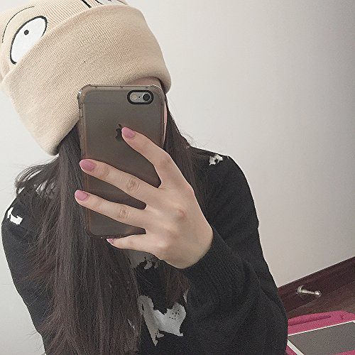 c8406dd00ef ACVIP Unisex Adults Fancy One Punch-Man Japanese Comic Beanie Hat Beige at  Amazon Men s Clothing store