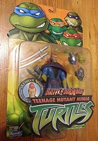 Amazon.com: Teenage Mutant Ninja Turtles Battle Nexus ...