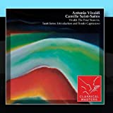 Vivaldi: The Four Seasons, Saint-Saens: Introduction and Rondo Capriccioso by USSR State Chamber Orchestra (2011-03-02)