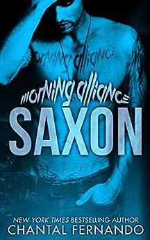 Saxon by [Fernando, Chantal]