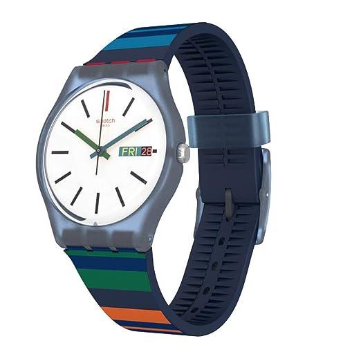 Swatch Reloj de mujer GN724