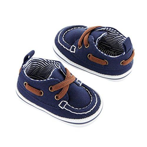 Carters Baby Boat Navy Newborn