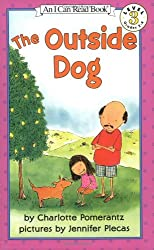 The Outside Dog (I Can Read Book 3)