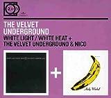 Velvet Underground: 2 For 1: White Light White Heat/Velvet Underground (Audio CD)