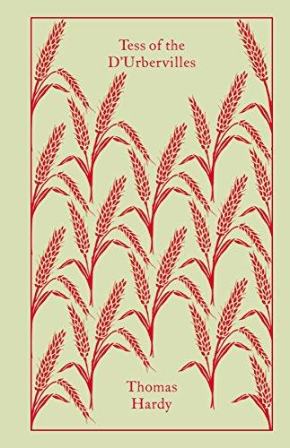 Tess of the D'Urbervilles (Penguin Clothbound - Tess Collection