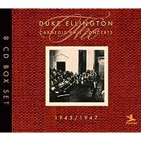 Carnegie Hall Concerts