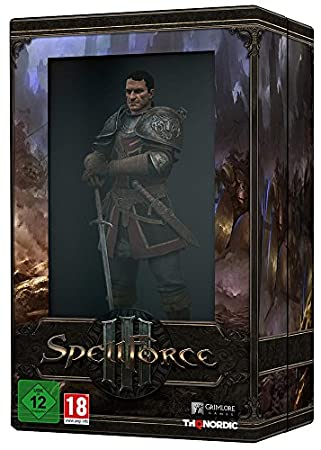 SpellForce 3 (UK Import) - PC Collector's Edition