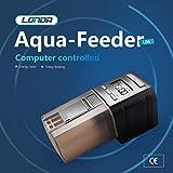 Aquarium Fish Feeder Automatic Fish Feeders Auto