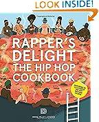 #10: Rapper's Delight: The Hip Hop Cookbook