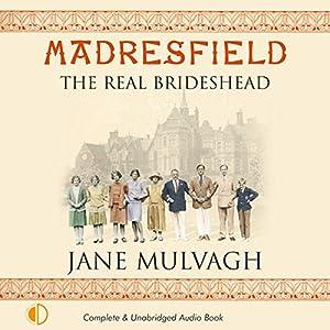 Madresfield Audiobook