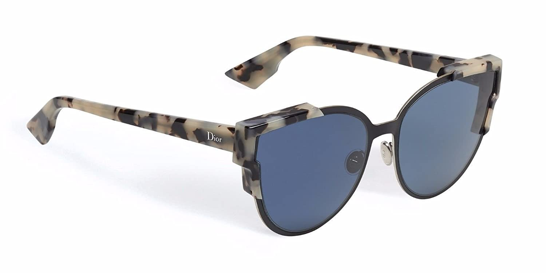Dior Sonnenbrille Wildlydior havana black havana - blue 6WUjFxSoh