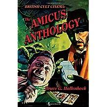 The Amicus Anthology: British Cult Cinema