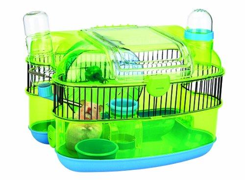 JW Pet Company Petville Habitats Starter Home Small Animal Habitat