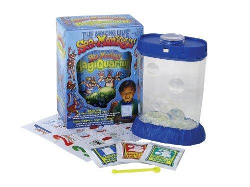 Schylling Sea Monkeys Magicquarium Model: 67420