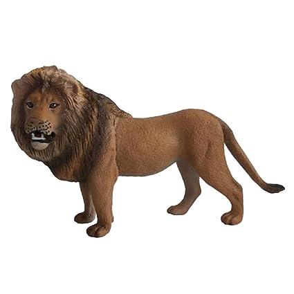 Amazon.es: non-brand Adorno Figuras Animales Modelo Juguetes ...