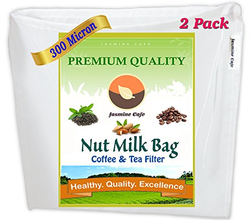 Fine Mesh Gift Bags - 5