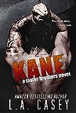 Kane (Slater Brothers Book 3)