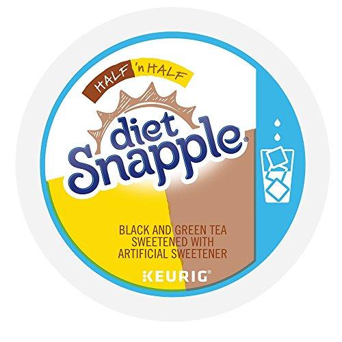 Diet Half 'n Half K-Cups, 22/Box