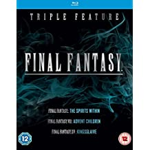Final Fantasy Triple