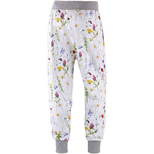 Eivy Seven Da Pantaloni Flowers Donna Fx16Fqwr