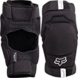 Fox Launch Pro Knee Guard Youth - Black, L/XL / Children Child Kid Boy Girl Leg Pad Protection Protective Protect MTB Mountain Biking Bike Cycling Cycle Bicycle Scooter MotoX Motocross Moto Hard Tough Lower Body Safety Safe Padding Pair Sport Outdoor