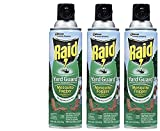 SC Johnson Raid Yard Guard (Pack - 3)