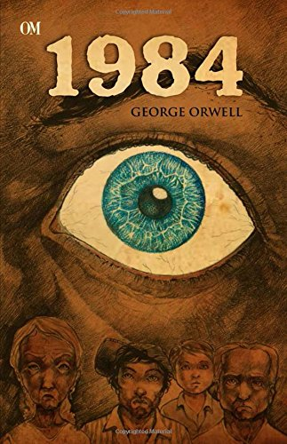 Orwell's 1984 compared to nazi germany