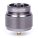 G-WORKS LPG Adapter/Camping Propane Small Tank