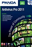 Panda Antivirus Pro 2011 3 User-3 Years [Download] [OLD VERSION]