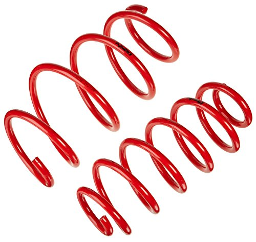 Tanabe TNF153 NF210 Lowering Spring with Lowering Height 1.0/1.1 for 2010-2010 Toyota Prius (Tanabe Sustec Nf210 Lowering Springs)