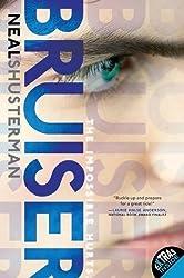 Bruiser by Shusterman, Neal (2011) Paperback