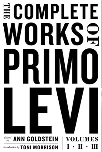 The complete works of primo levi kindle edition by primo levi ann the complete works of primo levi kindle edition by primo levi ann goldstein toni morrison literature fiction kindle ebooks amazon fandeluxe Gallery