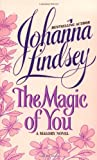 The Magic of You, Johanna Lindsey, 0380756293