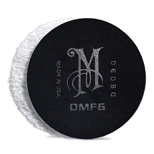Meguiar's DMF6B DA 6'' Microfiber Finishing Disc, 12 Pack by Meguiar's (Image #1)
