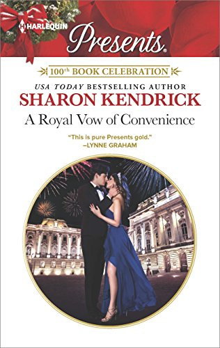 Download PDF A Royal Vow of Convenience
