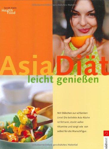 Asia-Diät leicht genießen