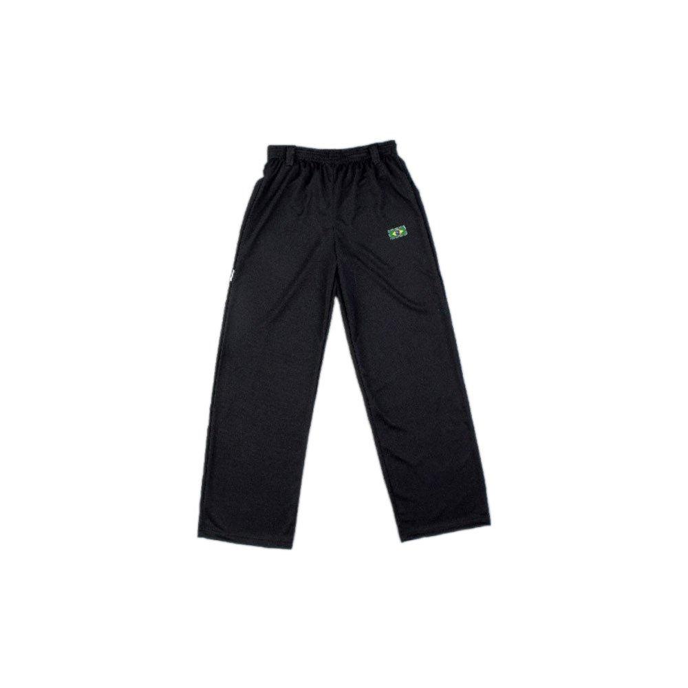 Kwon Capoeira Hose schwarz 2062003