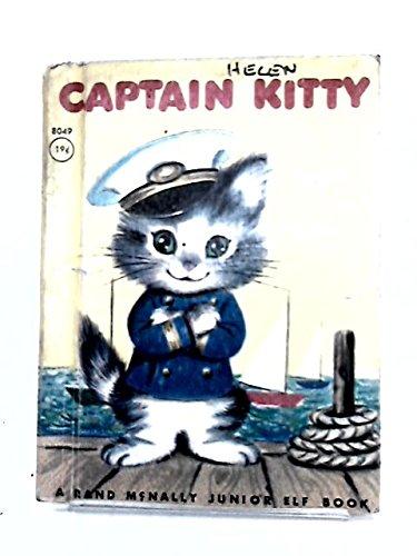(Captain Kitty (Junior Elf Book #8049))