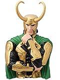 DC Loki Bust Bank Novelty
