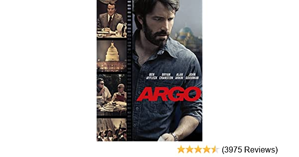 Argo Streaming Alta Definizione - Artstage