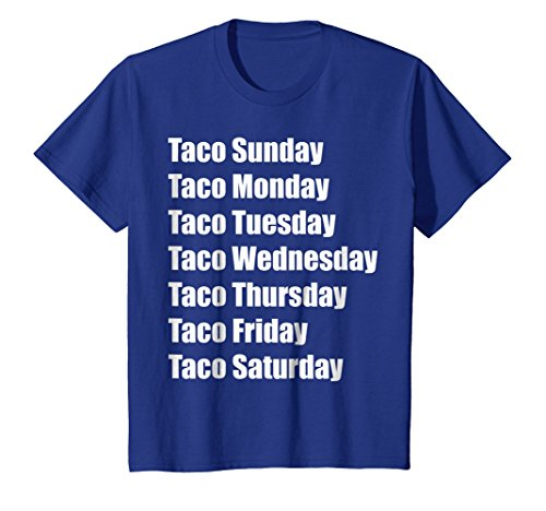 61ffae57 Everyday is taco tuesday the best Amazon price in SaveMoney.es
