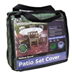 Gardman Medium Round Patio Set Cover