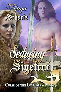 Seducing Sigefroi: Curse of the Lost Isle